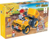 BanBao Constructie Minilader - 8541