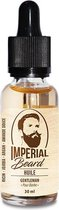 Imperial Beard Gentleman Baard Olie 30ml.