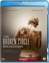 The Broken Circle Breakdown (Blu-ray)