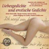 Liebesgedichte Und Erotische Gedichte. Cd