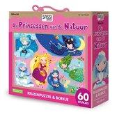 Sassi junior - De prinsessen van de natuur