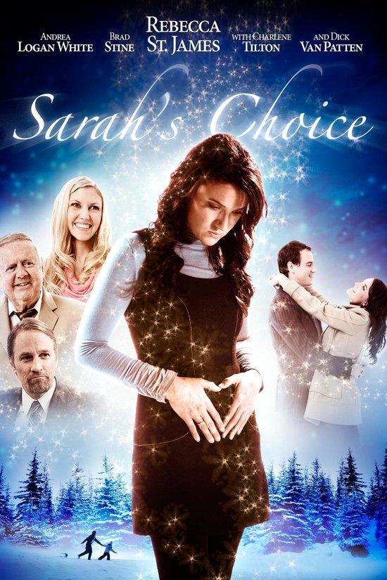 Cover van de film 'Sarah's Choice'