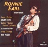 Ronnie Earl & Friends