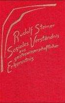 Soziales Verständnis aus geisteswissenschaftlicher Erkenntnis