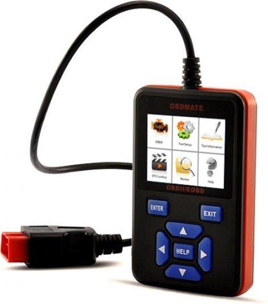 OBD2 / EOBD / CANBUS Diagnosecomputer Autophix OM580 | Diagnoseapparatuur |...