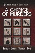 Omslag A Choice of Murders