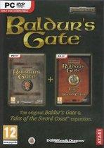 Baldur's Gate + Tales Of The Sword Coast - Windows