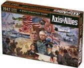 Axis & Allies 1942 (Second Edition) - Engelstalig Bordspel