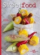 Boek cover Street Food van Cinzia Trenchi (Hardcover)