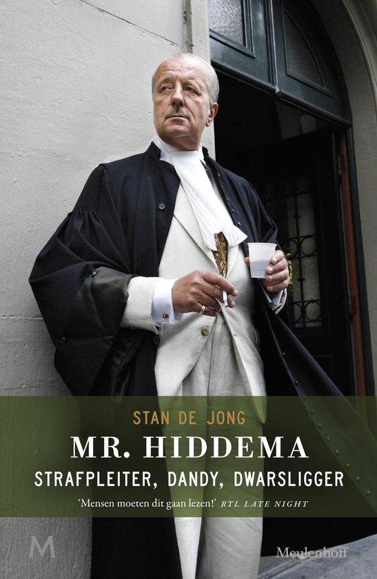 Mr. Hiddema - Stan de Jong | Readingchampions.org.uk