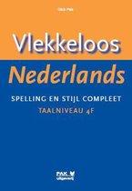Vlekkeloos Nederlands / taalniveau 4F