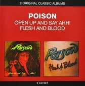 Classic Albums:Open Up And Say Aah/