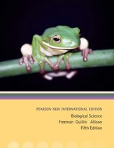Biological Science: Pearson  International Edition