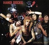 Hanoi Rocks - Oriental Beat -Digi-