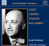 Balakirev: Piano Sonata / Liszt
