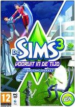 De Sims 3: Vooruit In De Tijd - Uitbreidingspakket - Windows & Mac