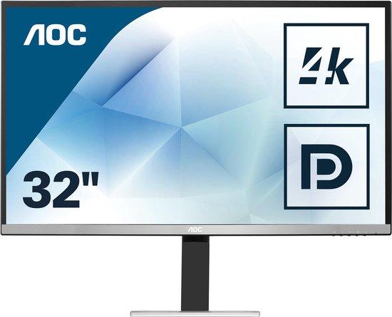 AOC U3277FWQ - 4K Monitor