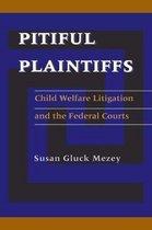 Omslag Pitiful Plaintiffs