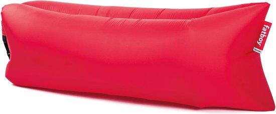 Zitzak Fatboy Deel 2 Ikea.Bol Com Fatboy Lamzac Zitzak Red