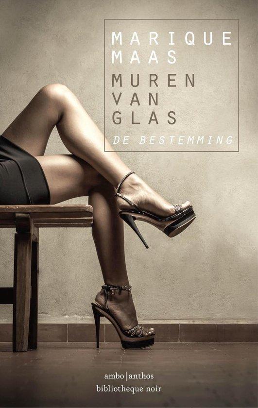 Muren van glas 3 - De bestemming - Marique Maas |