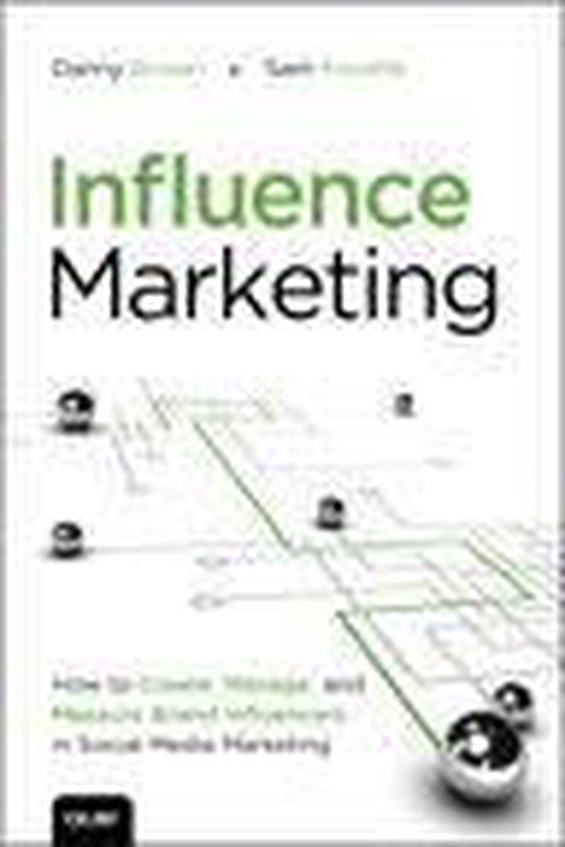 Influence Marketing - Danny Brown