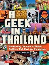 Geek in Thailand