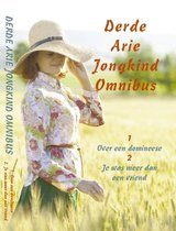 Derde Arie Jongkind Omnibus