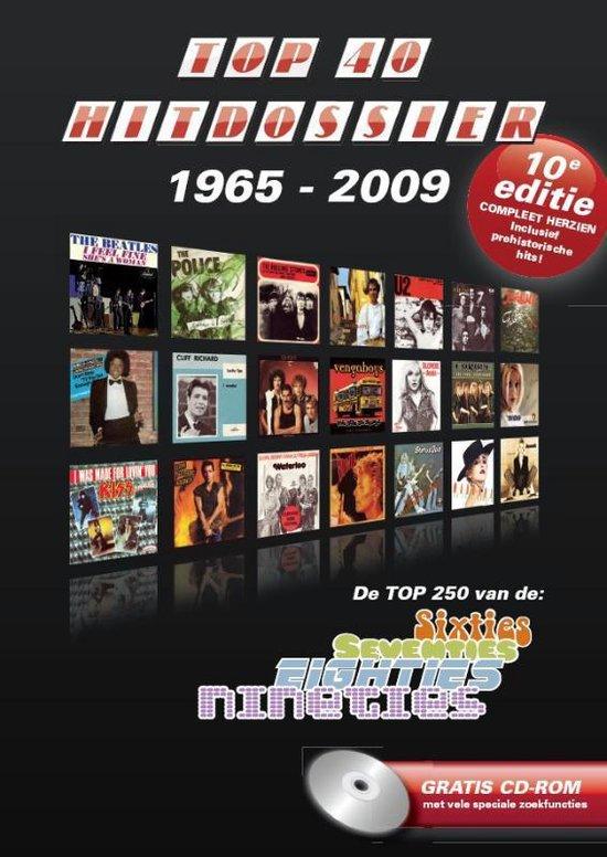 Top 40 hitdossier - Stichting Top 40 |