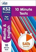 KS2 Maths and English SATs Age 9-10