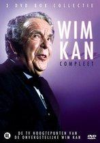 Wim Kan Compleet