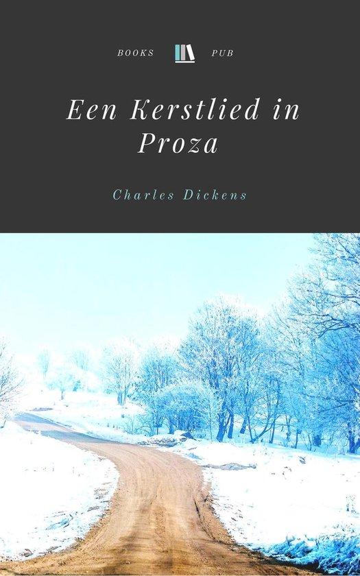 Een Kerstvertelling - Charles Dickens |