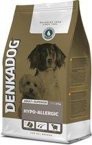 Denkadog Hypo-Allergic Hondenvoer - 2.5 kg