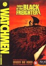Watchmen: Tales Of Black Freighter (D)