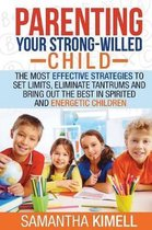 Omslag Parenting Your Strong-Willed Child