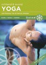 Ochtend & Avond Yoga
