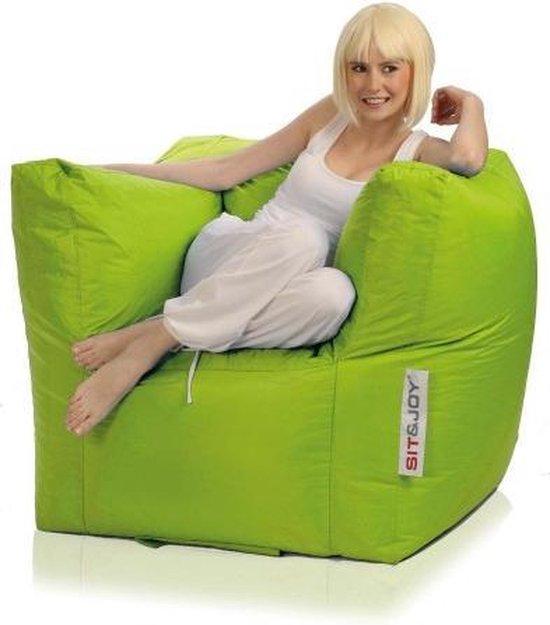 Sit En Joy Lounge Zitzak.Qxbb95hx6d4clm