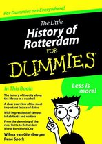 Voor Dummies - The little history of Rotterdam for Dummies