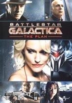 Battlestar Galactica: The Plan (D)