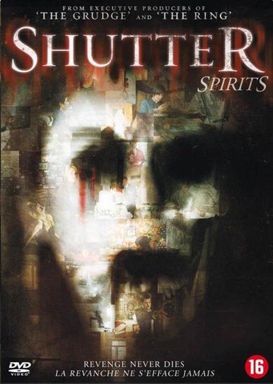 Cover van de film 'Shutter'