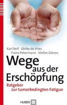 Boek cover Wege aus der Erschöpfung van Karl Reif (Onbekend)