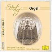 Best Of: Orgel