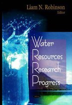 Water Resources Research Progress
