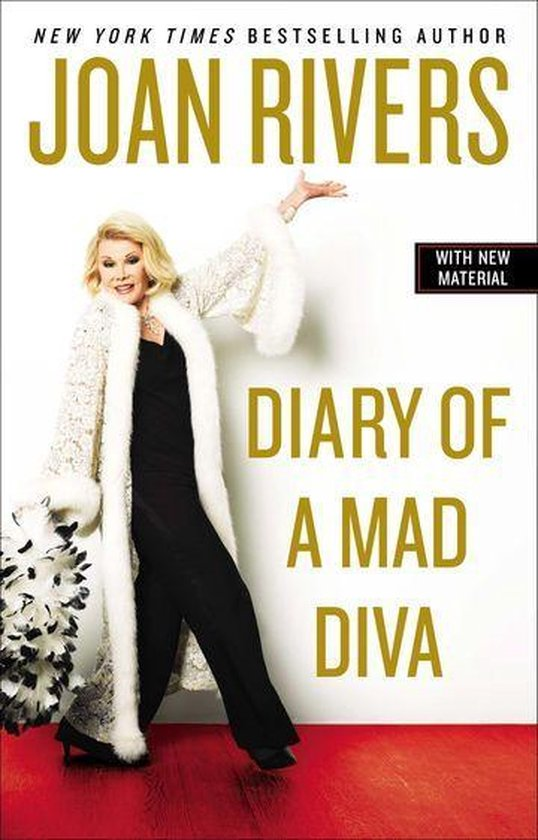 Omslag van Diary of a Mad Diva