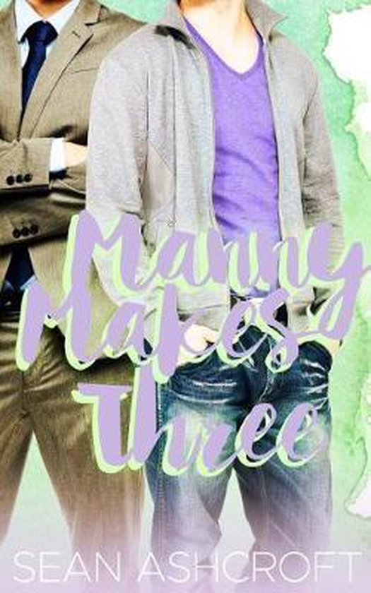 Manny Makes Three