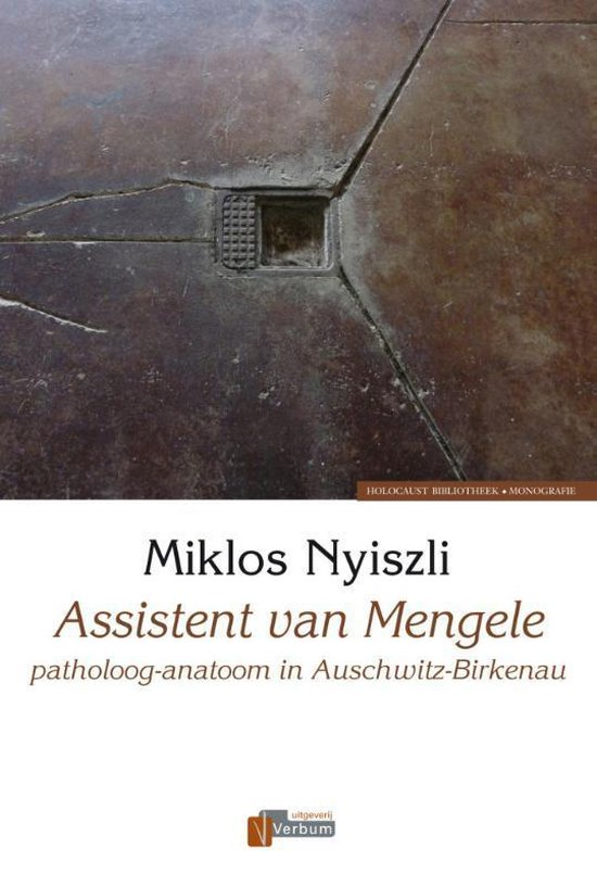 Assistent van Mengele