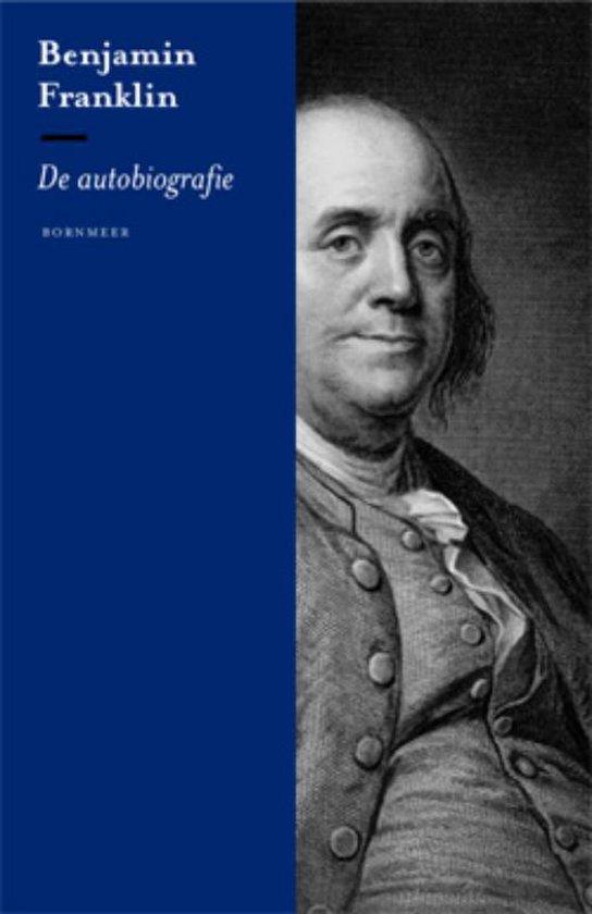 De autobiografie - B. Franklin |