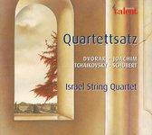 Quartettsatz/Israel String Quartet
