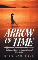 Boek cover Arrow of Time van Chew Lawrence