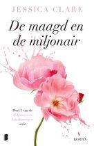 Miljonairs en bruidsmeisjes 1 -   De maagd en de miljonair