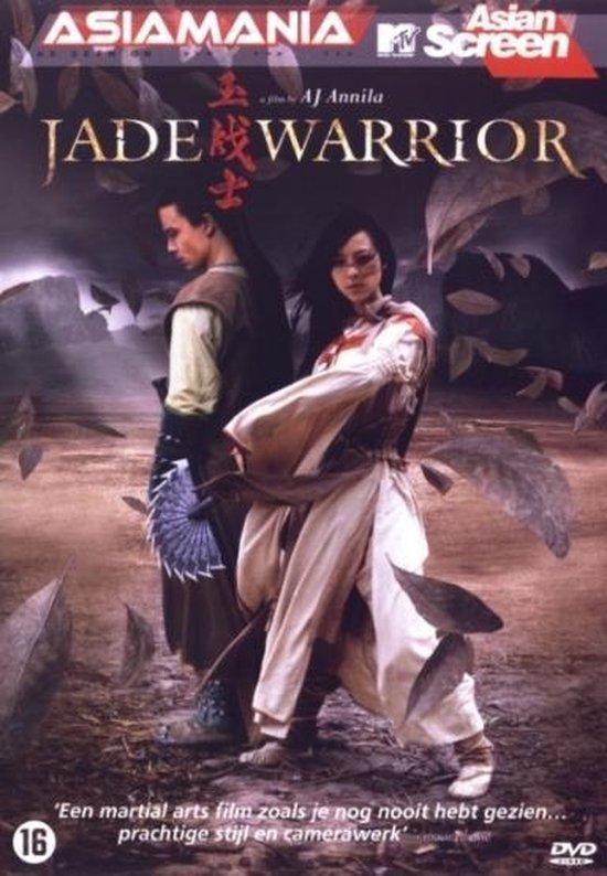 Cover van de film 'Jade Warrior'
